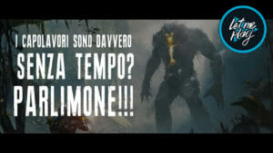 let me play, sito di gaming, recensioni, gameplay, retrogaming. Video nuovi