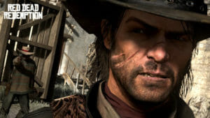 tributo e recensione red dead redamption