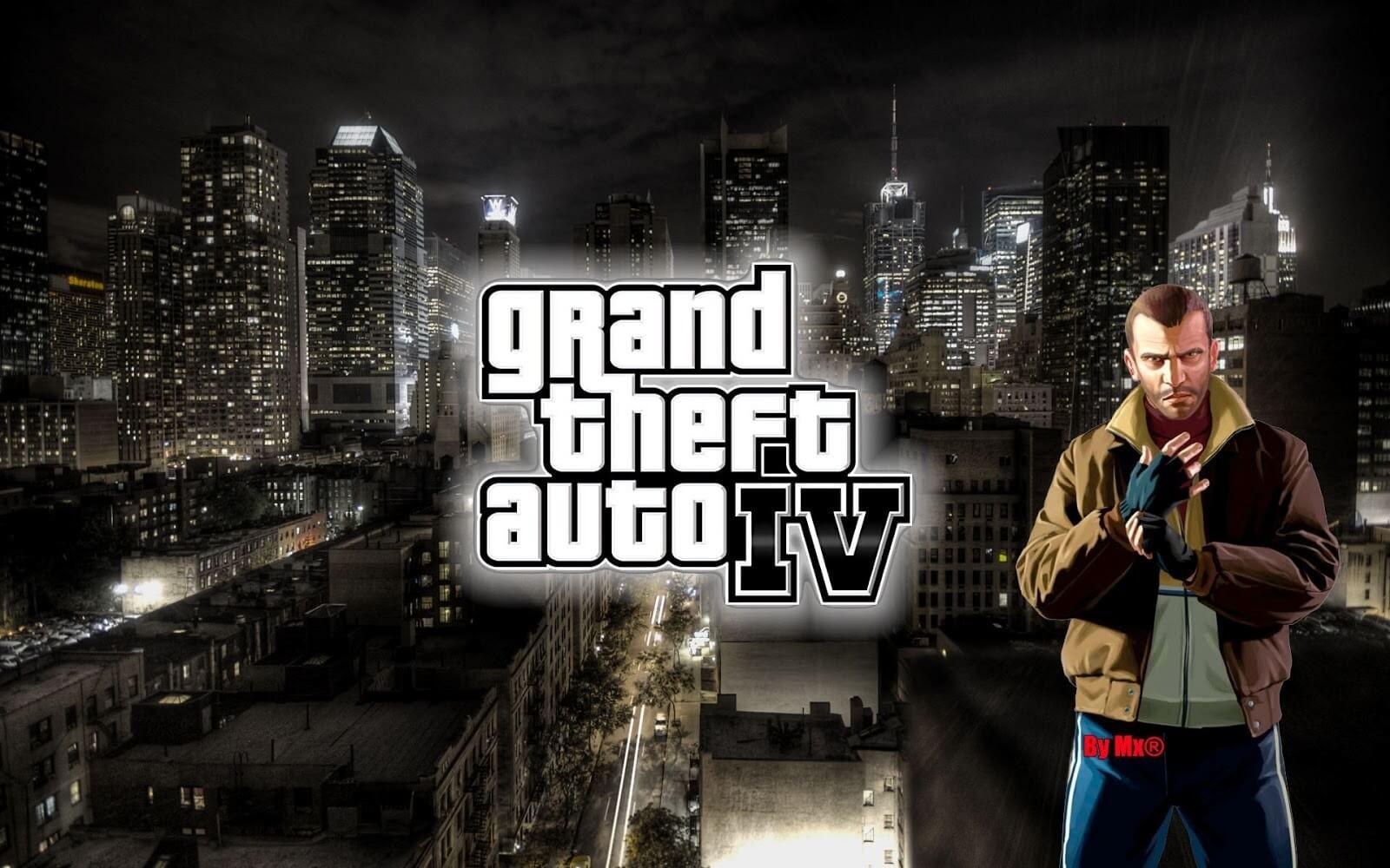 GTA 4 - Platini & Trofei