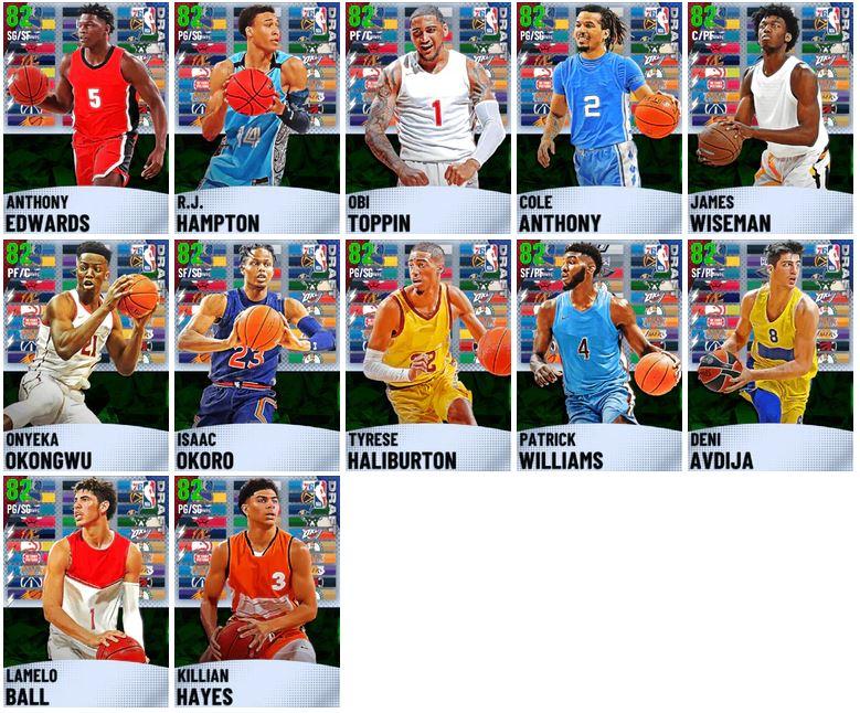 REDDISH-CAMERON-NBA2K21-COLLECTION