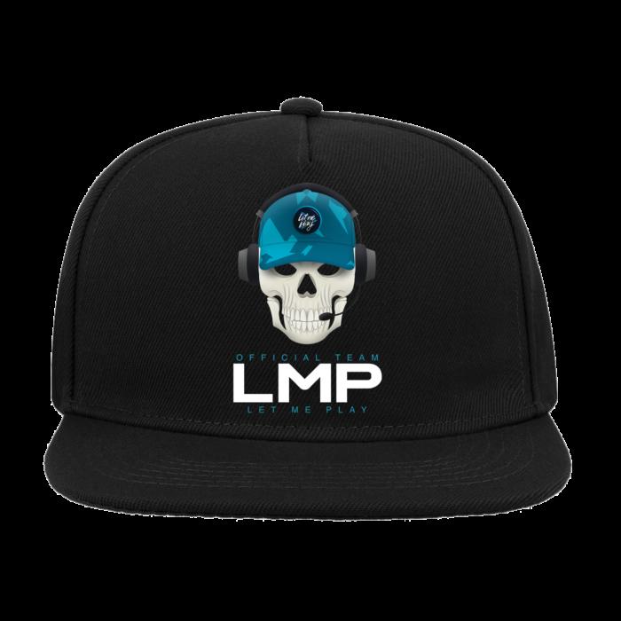 LetMePlay Team CapF